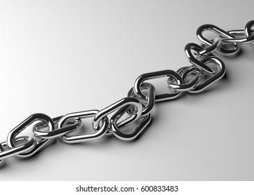 Chain (3D rendering)