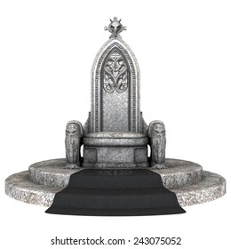 chair of the King