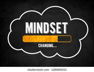 Ändern Sie Ihre Einstellung