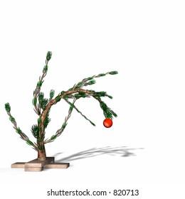 Charlie Brown Christmas Tree Image.Charlie Brown Christmas Tree Images Stock Photos Vectors