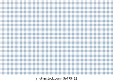 Checkered tablecloth - seamless texture for background