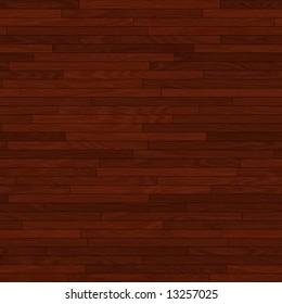 Cherry wood parquet - seamless texture