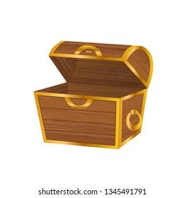chest, box, hollow;