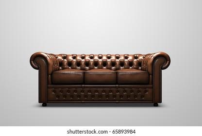 chesterfield sofa