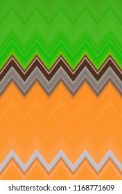 Chevron zigzag red, orange flame fire pattern abstract art background, apricot, bittersweet, cantaloupe, carrot, coral, peach, salmon, tangerine titian red-yellow color trends