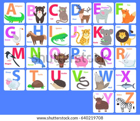 Animal Name Starting With E Letter