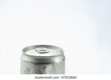 Heineken Beer Can Stock Illustrations, Images & Vectors