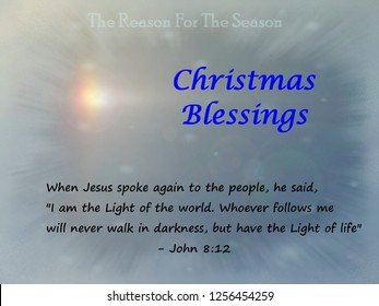 Royalty Free Christmas Bible Verse Images Stock Photos Vectors