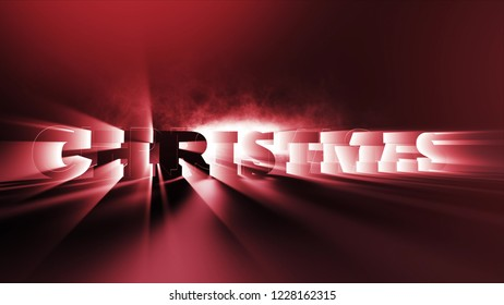 Christmas Background Image