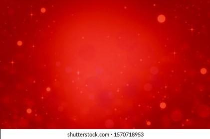 Christmas background red. Abstract holiday christmas christmas