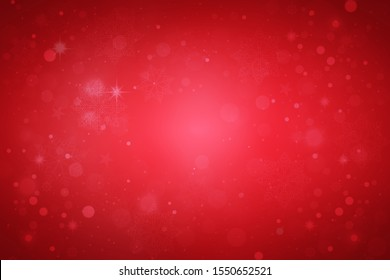 Christmas background red valentine abstract background light.