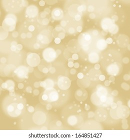 Christmas flavored glitter background.