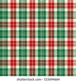 christmas plaid - Christmas Plaid