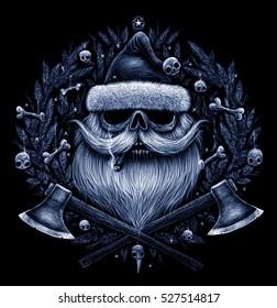 Evil Christmas.Evil Christmas Images Stock Photos Vectors Shutterstock