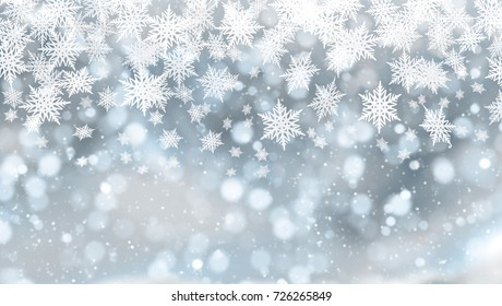 christmass design year celebration new abstract winter background