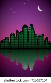 City equalizer