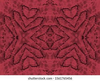 Claret Red Brush Paint. Dark Seamless Zig Zag. Bordo Gray Raspberry Watercolor Paint Wine Maroon Dirty Background. Gray Ethnic Ornament. Black Graffiti Art. Wine Vilet Brushed Material.