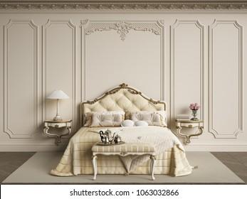 Royal Bedroom Images, Stock Photos & Vectors | Shutterstock