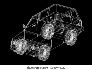 3d print automobiles Images, Stock Photos & Vectors | Shutterstock
