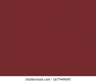 Classic Pen. Line Trendy Paint. Seamless Print Pattern. Red Line Pencil. Rough Background. Maroon Elegant Paint. Geometric Background. Blood Retro Pattern. Maroon Ink Drawing. Ink Sketch Texture.