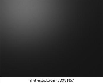 Clean Black Textured Background