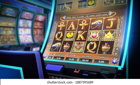 How To Solve A Gambling Problem – Play Online Video Slots Casino
