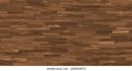 Closeup of colorful realistic wood surface texture background, top view (Tiles seamless, High-resolution 3D CG rendering illustration)