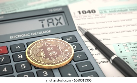 how to pay taxes on cryptocurrency