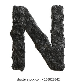 Coal font