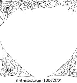 Cobweb, spider web