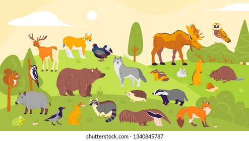 Fox Crow Images, Stock Photos & Vectors | Shutterstock