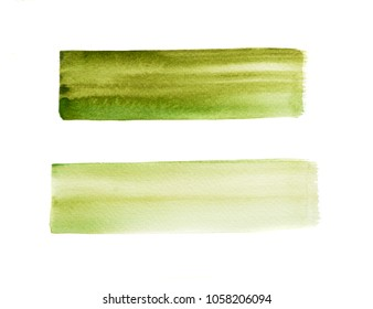 Collection set of abstract watercolor hand drawn universal backgrounds.Colorful splashing in the paper.It is wet texture with paint brushes stoke.For placards, posters, card, invitations.Modern Style.