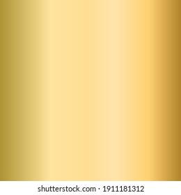 color gradient illustration for gold design