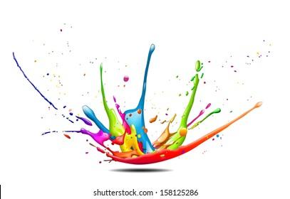 Color splash 2801a
