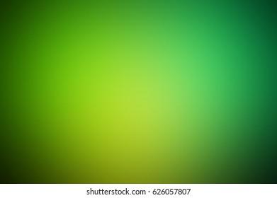 Color spot black background