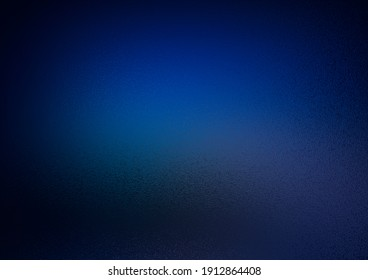 Colored blurred background. Office corrugated glass. Frosty pattern on glass. Transparent glass texture.