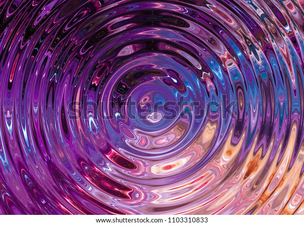 Colored circles are water stains. Good for any printed production, print on fabric, clothes and ceramic. Template for design products decoration.