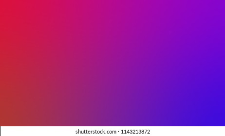 Colored gradient background red, blue and purple. Shape and Area.