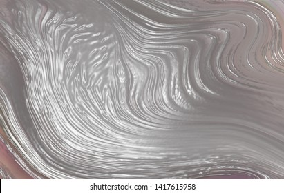 Colorful abstract background with mother-of-pearl effect