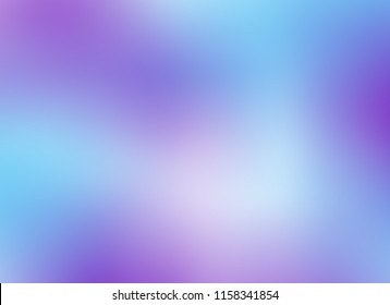 colorful abstract blur background gradient