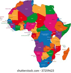 African City Painting Images Stock Photos Vectors Shutterstock