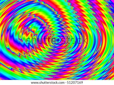 colorful background has all colors rainbow stock illustration