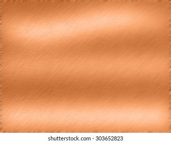 colorful brushed background or texture of brushed steel plate with reflections Iron plate and shiny