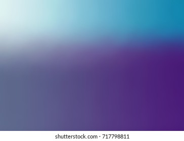 colorful cloud illustration graphic background