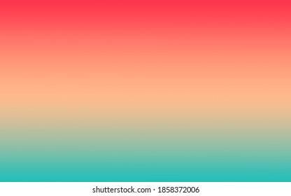 colorful linear gradient wallpaper backdrop
