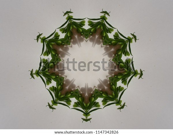 Colorful mandalas for design. Oriental decorative pattern can be used as a background, wallpaper in yoga