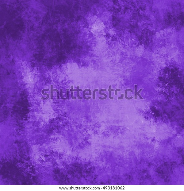 Colorful painted vintage background