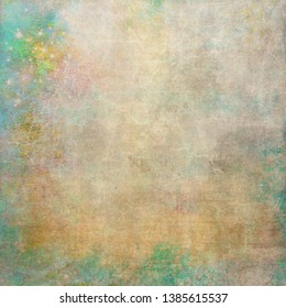Colorful pattern. Beautiful texture of paper. Universal design.Grunge colorful background