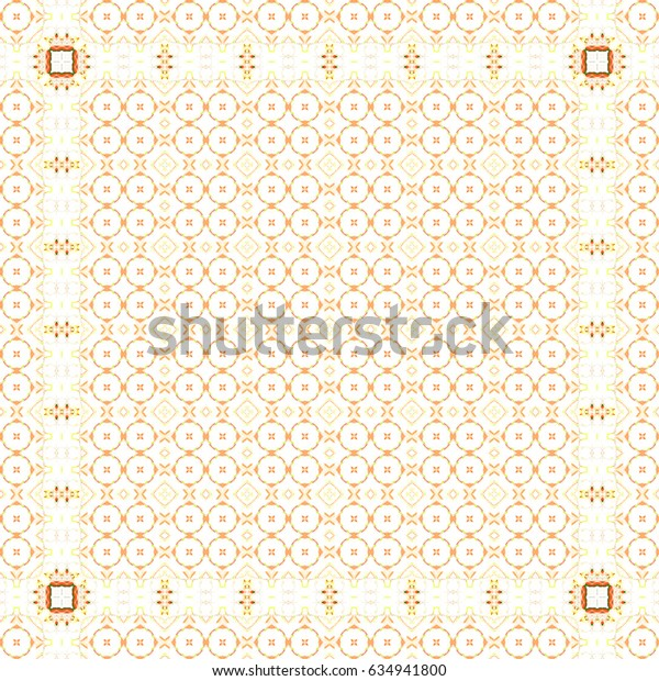Colorful pattern for carpets, table cloths, textile and backgrounds