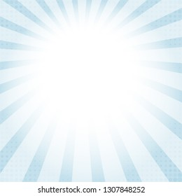 Colorful rays texture background illustration